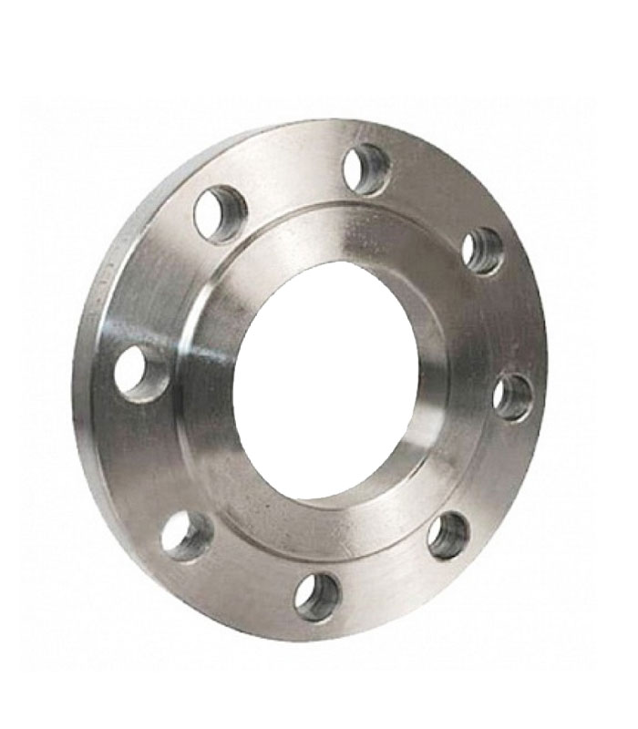 Фланцы плоские стальные 09Г2С