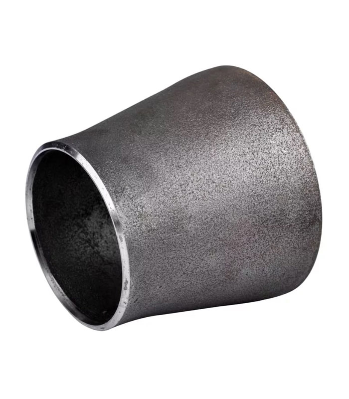 Переходы 09Г2С концентрические стальные