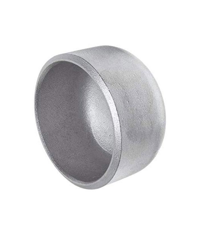 Заглушки 12Х18Н10Т из нержавеющей стали